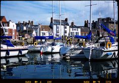 weymouth harbour Weymouth Harbour, Weymouth Dorset, Beautiful Places In England, Dorset Wedding Photographer, New Forest, City Photography, What A Wonderful World, Great Britain, Wonders Of The World