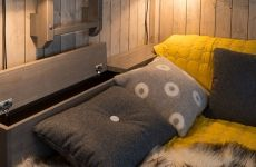 Ålhytte Interiør | Ålhytta Cabins, Bean Bag Chair, Furniture, Home Decor, Photograph Album, Decoration Home, Room Decor, Bean Bag Chairs, Home Furniture