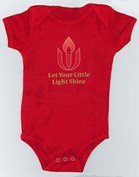 For budding little Unitarian Universalists.