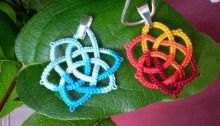 20131111_Celtic-knot-snowflake-Ruth-Perry