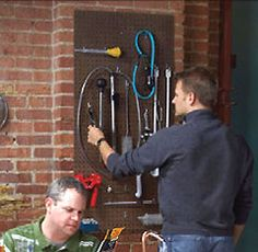5 Tips for Organizing Your Home Brewery - Home Brewing Beer | E. C. Kraus