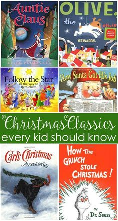 Looking for a few read-alouds to add to your Christmas collection this year? Here are 10 Christmas books every kid would enjoy reading. Christmas picture books for kids