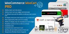 CodeCanyon  WooCommerce Cart  WooCart Pro v2.0.0