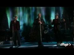 "▶ Rascal Flatts - ""Mary Did You Know"" ((CMA Country Christmas 2011))"