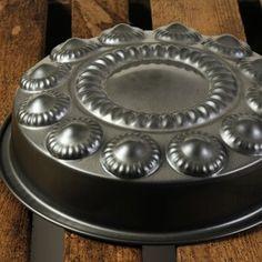 Zeeuwse knoop bakvorm: heel de collectie van de Zeeuwse Knoop bakvorm verkrijgbaar bij Ons Zeeuswke