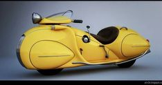 The Vault Of The Atomic Space Age — 1930 streamline kj henderson motorcycle Concept Motorcycles, Vintage Motorcycles, Cars And Motorcycles, Custom Motorcycles, Classic Bikes, Classic Cars, Henderson Motorcycle, Scooter Motorcycle, Motor Scooters