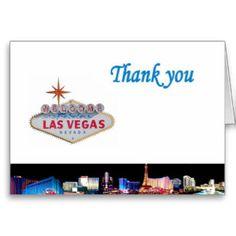 Vegasdusoleil: Gifts: Thank you: Zazzle.com Store