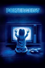 Poltergeist is a 1982 American horror film, directed by Tobe Hooper and co-written and produced by Steven Spielberg. Horror Movie Posters, Best Horror Movies, 80s Movies, Scary Movies, Great Movies, Classic Horror Movies, Original Movie Posters, Movies To Watch Free, Original Music