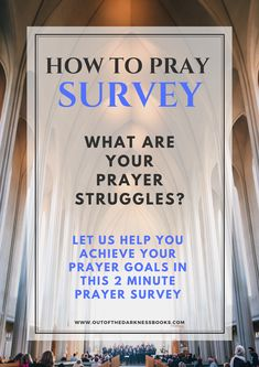 Struggling with Prayer? Want to achieve more in your prayer life? Want to learn how to pray effectively? Help us help you by taking this 2 minute survey. #prayer #survey #howtopray #answeredprayer #pray How To Pray Effectively, Learning To Pray, Take My, Free Ebooks, Gods Love, Prayers, In This Moment, Let It Be, Life