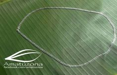 Cadena plata- necklace silver