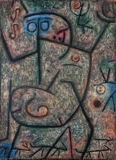 Paul Klee - Oh These Rumors