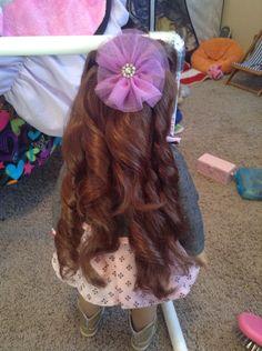Saiges curls