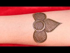 arebic bharma bridal eid henna mehndi design || full hand mehndi design || latest henna design 2020 - YouTube Very Simple Mehndi Designs, Latest Henna Designs, Stylish Mehndi Designs, Full Hand Mehndi Designs, Mehndi Simple, Wedding Mehndi Designs, Mehndi Art Designs, Mehndi Ka Design, Best Mehndi
