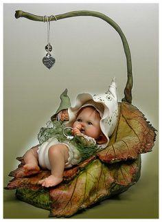 fairy tale baby doll
