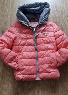 Kup mój przedmiot na #vintedpl http://www.vinted.pl/damska-odziez/kurtki/15104100-malinowa-rozowa-pikowana-kurtka-rozm-s