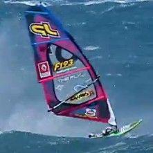 Neil Pryde e JP Australia a Tenerife 2013 - El Medano