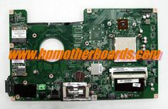 Replacement for HP 618639-002 Laptop Motherboard