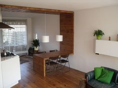 8 trucos de decoración para casas pequeñas Small