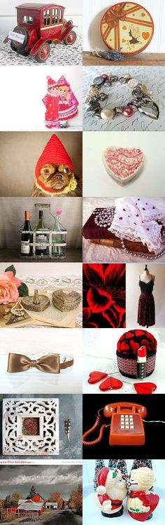 Love is in the air... by Sebastian on Etsy--Pinned with TreasuryPin.com