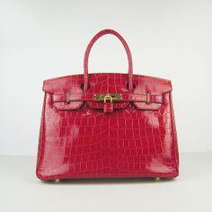 philstoledo  hermes  handbag  bags Top Grade Hermes H6088 Birkin 30 Red New 372010524e3