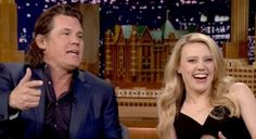 Josh Brolin And Kate McKinnon Try Their Best At Impressions On 'Fallon' created by xiamenby & warmtous on http://dsxt.com/?r=m7q8