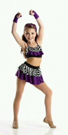 cute dance costume!