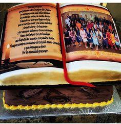 Bible #biblecake #jw #jwcakes #cakes