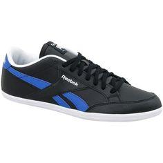 klassieke Reebok royal transport s heren sneakers (Blauw)