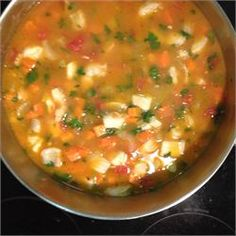 Russell's Fish Stew - Allrecipes.com