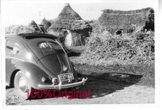 VW typ 11G 1950