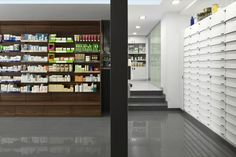 Gallery of Campos Pharmacy / e 348 Arquitectura - 22