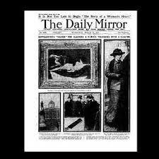 miniature newspaper - Google Search