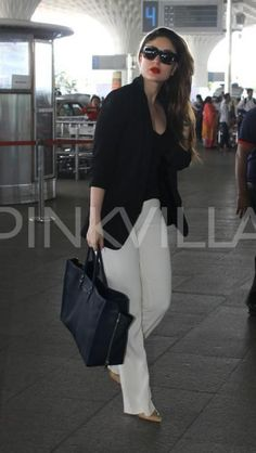 Kareena Kapoor Khan turns stylist for her new home!