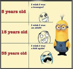 Funny Minions from Miami PM, Saturday October 2016 PDT) - 76 pics - Minion Quotes Funny Minion Pictures, Funny Minion Memes, Funny Pictures With Captions, Minions Quotes, Funny Jokes, Minion Sayings, Dad Jokes, Funny Texts, Funny Babies
