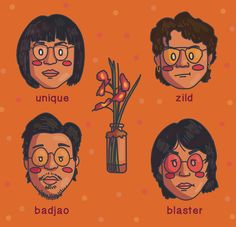 IV of Spades Bright Wallpaper, Purple Wallpaper Iphone, New Artists, Music Artists, Alternative Songs, King Of Spades, Record Of The Year, Philippine Art, Band Wallpapers