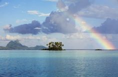 Tahiti is truly a magical place <3
