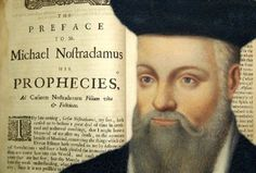 Don't Freak Out, But People Are Saying Nostradamus Predicted Donald Trump Conspiracy Theories List, Nostradamus Predictions, Baba Vanga, Psychic Predictions, Thing 1, Alternative News, Alternative Health, Question Everything, Crop Circles