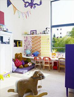 Kids Rooms, Habitaciones para niños, #momolo #niños #kids #rooms #habitaciones