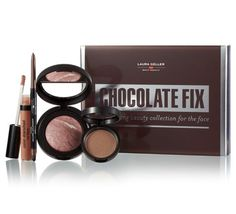 Laura Geller Chocolate Fix >>> New and awesome product awaits you, Read it now  : Makeup Set
