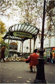 Paris sob um novo ângulo