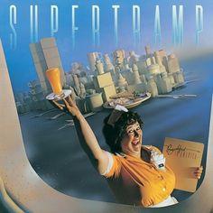Super tramp.. Breakfast in America