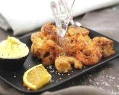 Crevettes panées à la noix de coco faciles (rapide) - je tente pour ce soir ;-)
