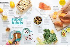 Today's Parent Magazine - Food & Health
