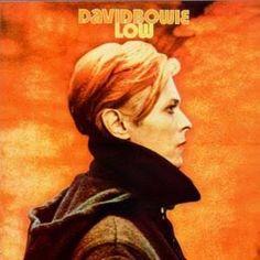 David Bowie - Low (CD) #davidbowie