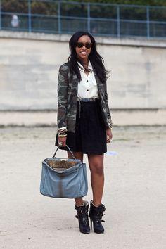 Shiona Turini - the Fashion Spot