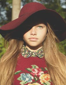 Miss Thylane || The official fansite for French model Thylane Blondeau