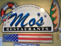 Mo's Seafood & Chowder Restaurant, Cannon Beach, Oregon