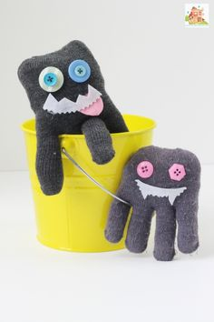 glove monsters 5
