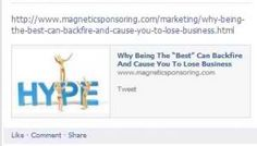 Top Facebook Mistakes to Avoid   http://blackboxsocialmedia.com/top-facebook-mistakes-to-avoid/