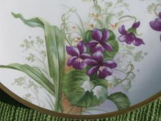 lily of the valley and violets - Google otsing
